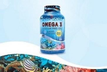OMEGA 3+Vitamin D3