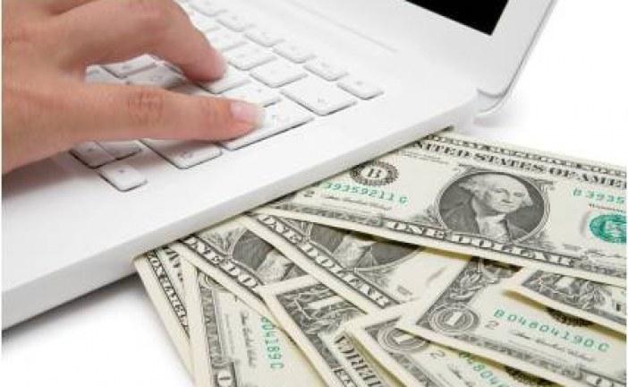 کسب درآمد میلیونی از اینترنت بدون نیاز به سرمایه و سرمایه گذاری