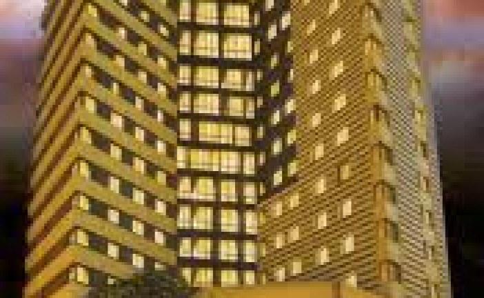 *هتل بزرگ سی نور*