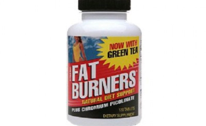 قرص لاغری فت برنر ویدر Fat Burner Weider