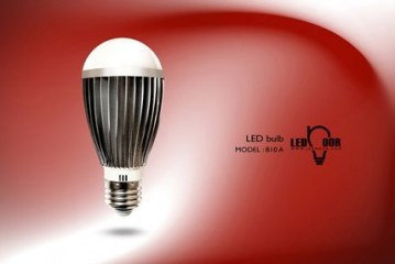 فروش لامپ کم مصرف حبابی