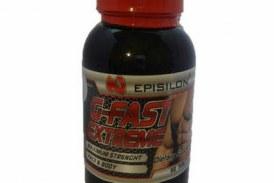 قرص افزایش وزن جی فست بلک G Fast Black