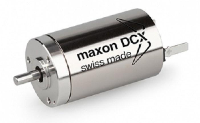موتور مکسون,موتور براشلس,motor maxon dc,maxon motor