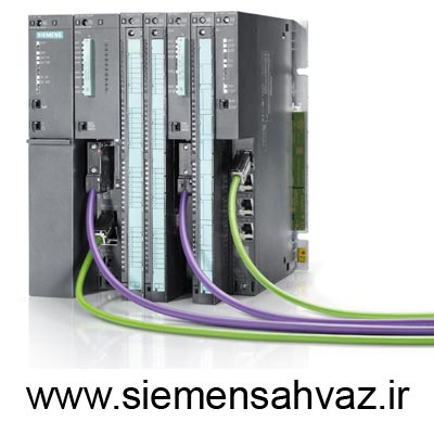 پی ال سی های زیمنس siemens s7-200 , s7-300 , s7-400