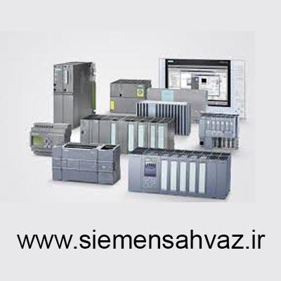 شرکت زیمنس و فروش انواع PLC ، کنتاکتور، بی متال، کلید کمپکت