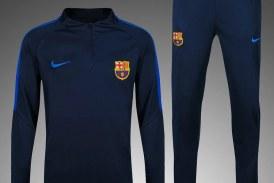 ست ورزشی تیم فوتبال بارسلونا