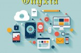 طراحی سایت Onyxia