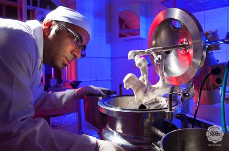 تجهیزات آزمایشگاهی-لیست لوازم ودستگاه- صنایع غذایی