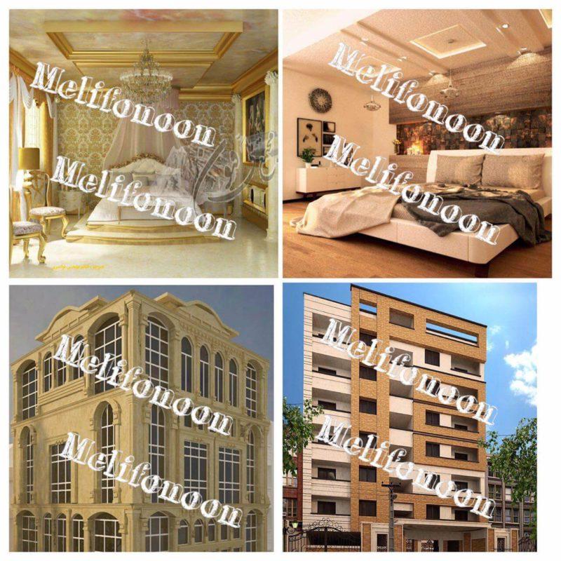 آموزش جامع معماری تضمینی