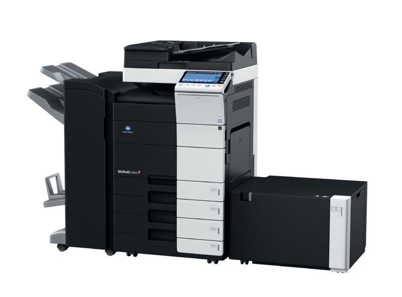 فروش و خدمات پس از فروش دستگاه های کپی و چاپ