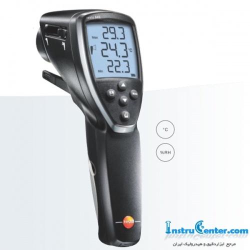 قیمت پایرومتر یا ترمومتر لیزری – Non Contact Thermometer