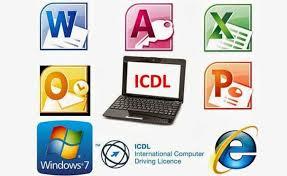 مهارتهای هفتگانه کامپیوتر  icdl