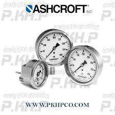 تامین کننده محصولات ASHCROFT