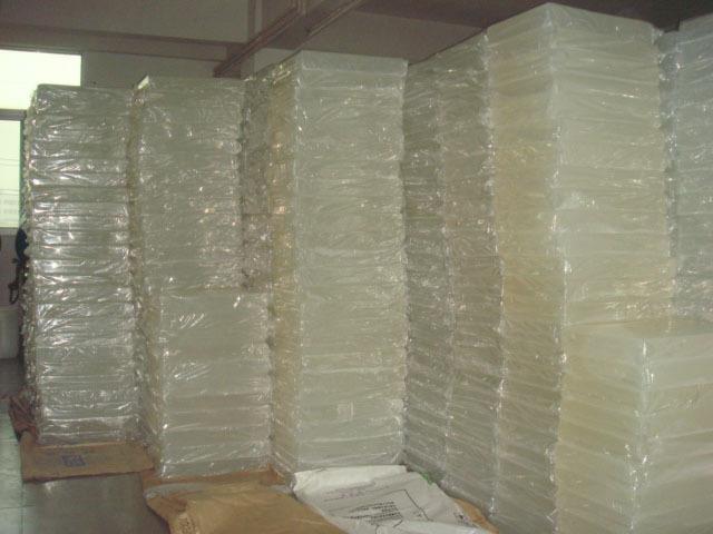 پایه گلیسیرینه صابون سازی
