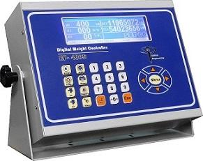 نمایشگر و کنترلر وزن و اتوماسیون صنعتی