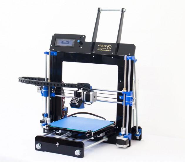 پرمان شاپ:فروشگاه و ارائه دهنده خدمات پرینتر سه بعدی