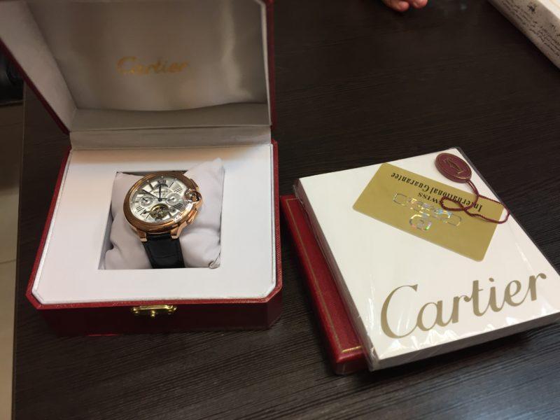 Cartier orginal