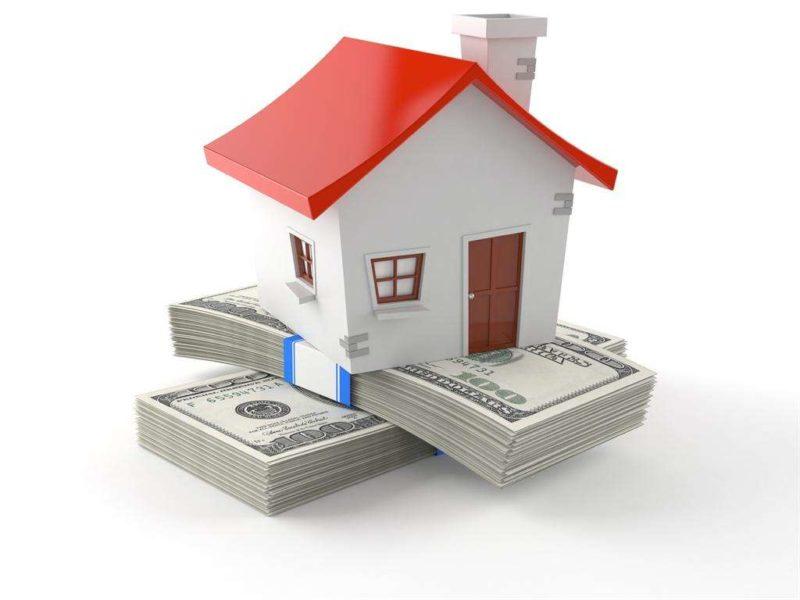 فروش املاک مسکونی