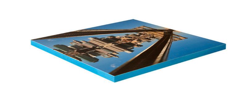 چاپ عکس مورد نظر شما روی تخته شاسی در تهران