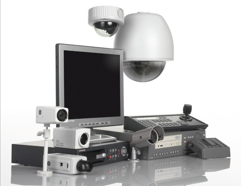 اجرای سیستمهای حفاظتی