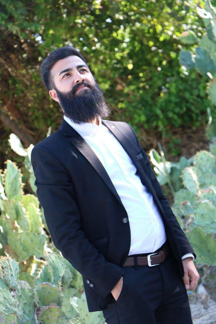 آموزش آرایشگری مردانه توسط مربی مجرب سعید داورپناه با مدرک