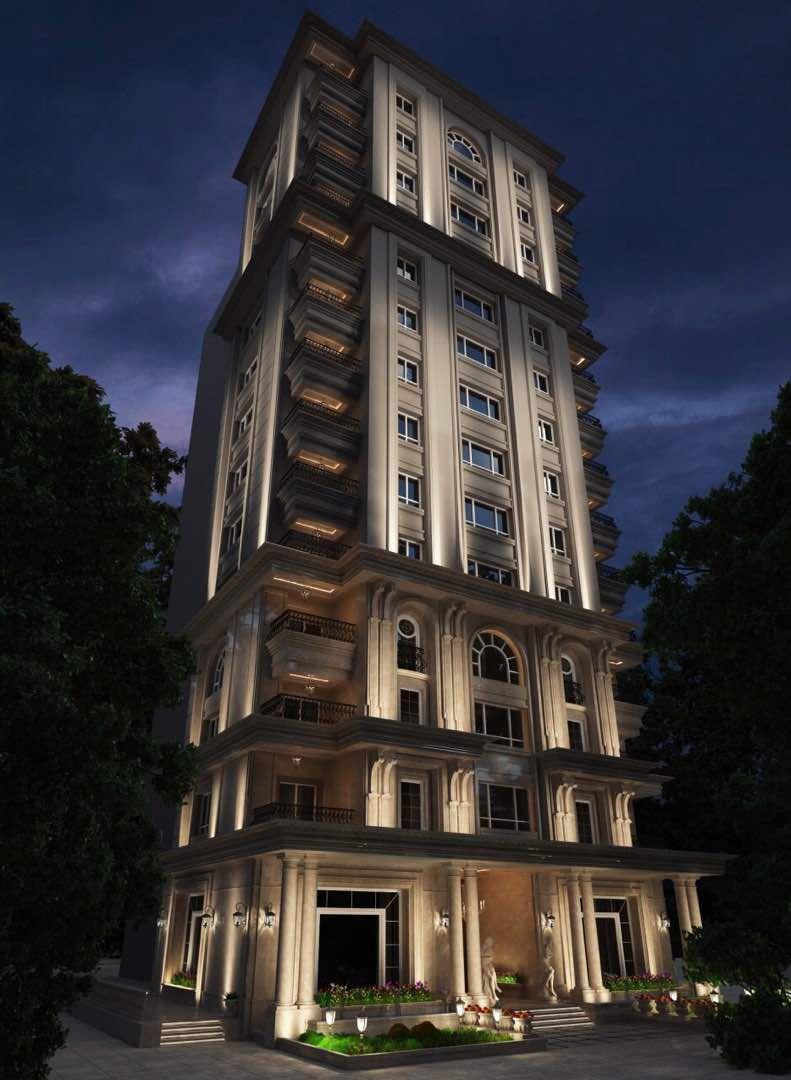 پیش فروش برج لوکس اترا در چیتگر