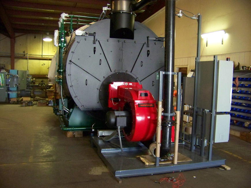 ساخت،نصب،تعمیر،سرویس دیگ بخار ،روغن داغ و مخازن تحت فشار و .