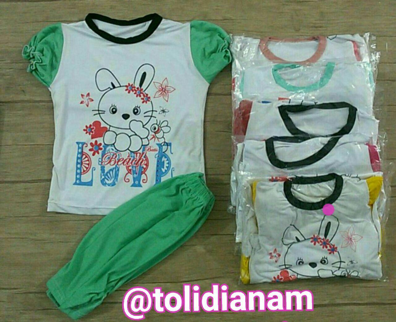 تولیدی پوشاک بچگانه