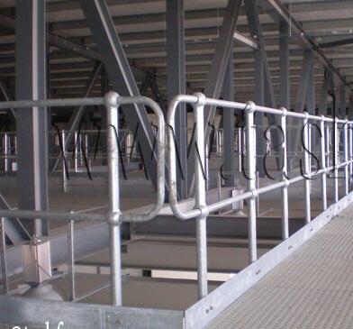 تولید و فروش انواع هندریل های صنعتی