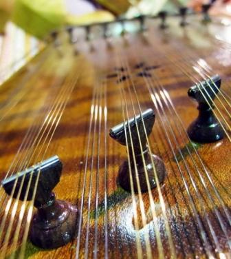 تدریس خصوصی نوازندگی سنتور توسط مدرس هنرستان موسیقی