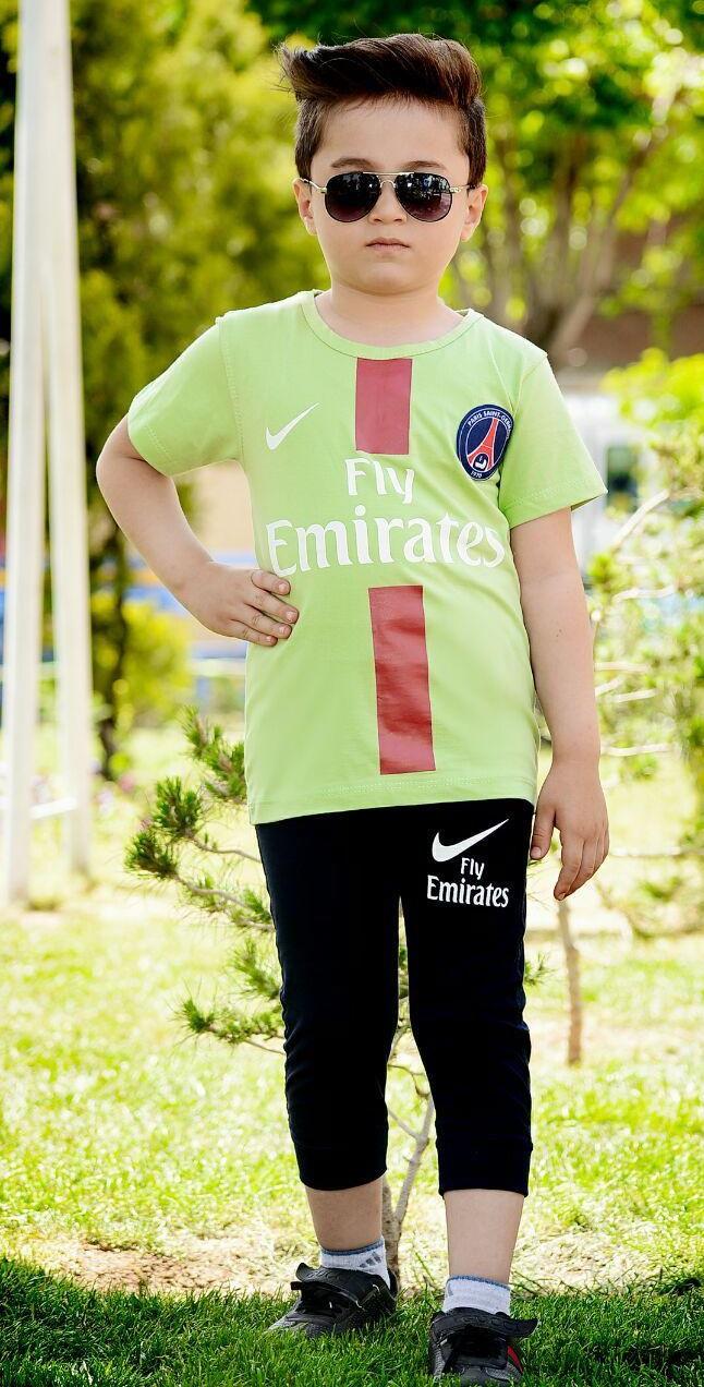تولید و پخش لباس بچگانه سوییت جامه