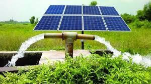 پمپهای آب خورشیدی , خانگی و کشاورزی بدون باتری