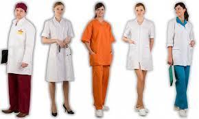 فروش لباس پرسنل بیمارستانی