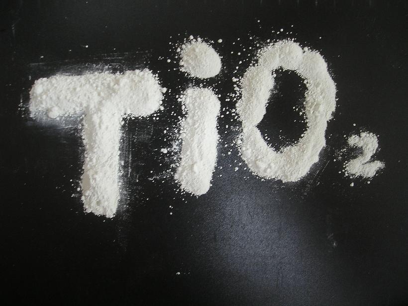 فروش تیتان ( دی اکسید تیتانیوم ) , پلی وینیل الکل , پنتا اری