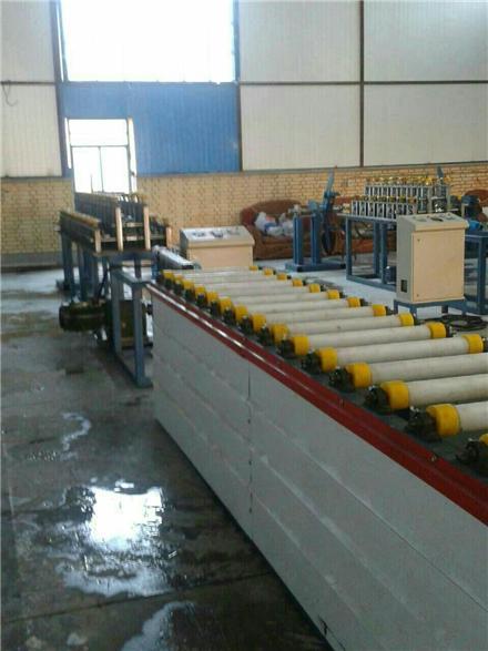 فروش دستگاههای تولید پروفیل سقف کاذب