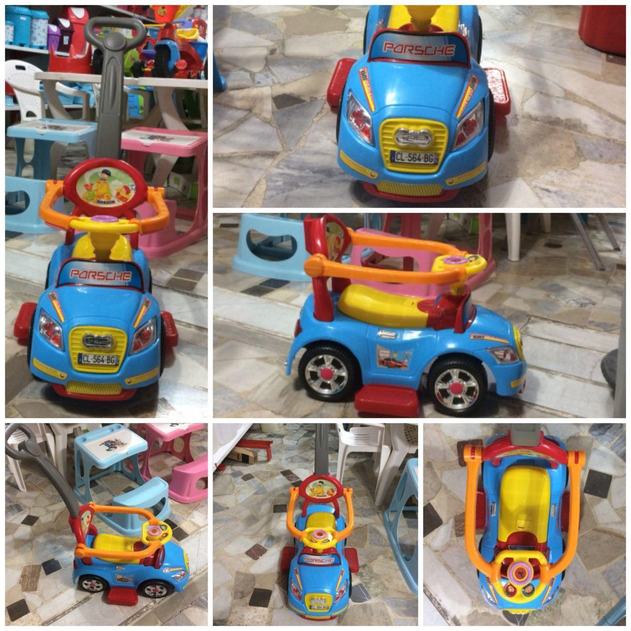 تولید و فروش اسباب بازی نوزاد