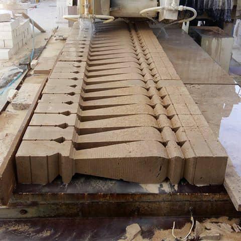 تولید و فروش انواع سنگ