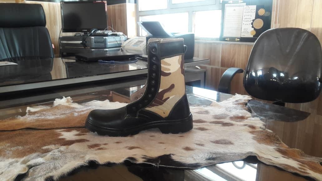 گروه تولیدی و صنعتی کفش مهدوی