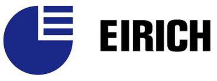 خط تولید ملات خشک ، مرتار و پلاستر از شرکت EIRICH آلمان