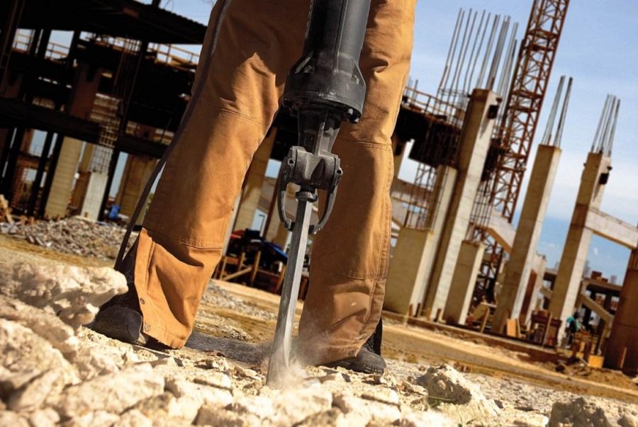 تخریب تخصصی بتن اجاره ماشین الات ساختمانیج