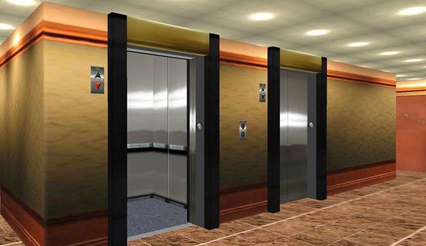 سرویس و تعمیر آسانسور