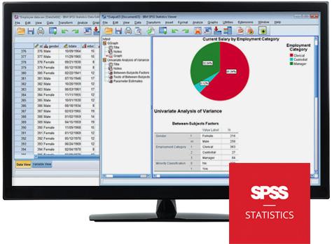 ورود اطلاعات (دیتا) در برنامه Spss یا Data Entry