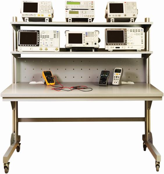 فروش میز آزمایشگاه الکترونیک