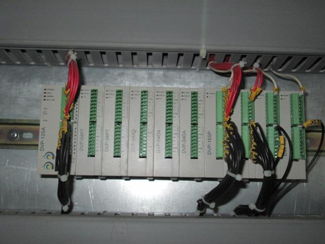 تعمیرات تخصصی برق صنعتی ، برنامه نویسی Plc