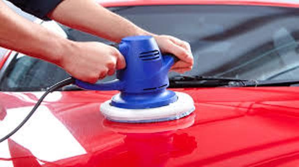 آموزش ریکاوری رنگ خودرو پذیرش از سراسر کشور