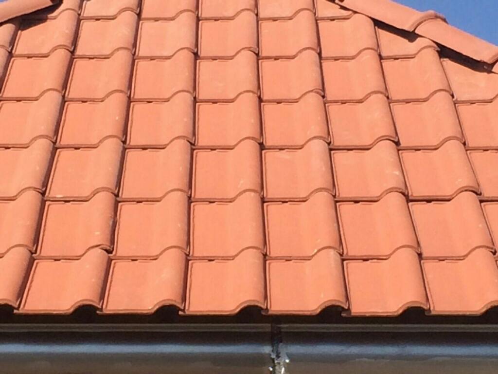 فروش سفال سقف