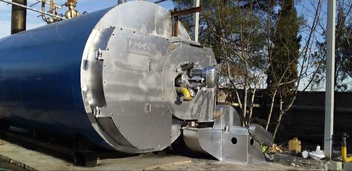 دیگ بخار ماشین سازی اراک(09121813704)