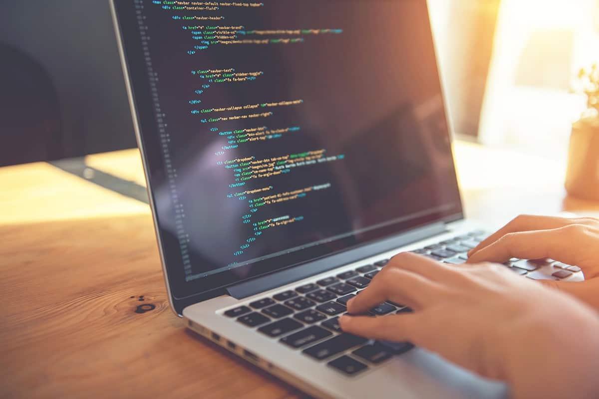 طراحی سایت و برنامه نویسی