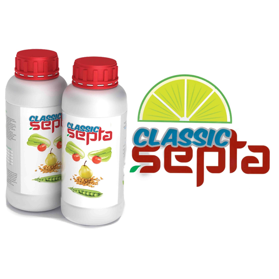 کود کامل مایع و اقتصادی Septa Classic