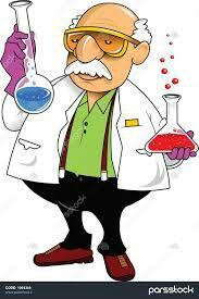 ارائه فرمول ساخت صنایع شیمی
